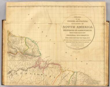 South America 1.