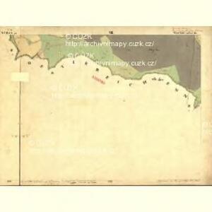 Sarrau - c3772-1-007 - Kaiserpflichtexemplar der Landkarten des stabilen Katasters