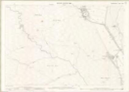 Dumfriesshire, Sheet  018.09 - 25 Inch Map
