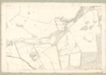 Linlithgow, Sheet II.14 (Abercorn) - OS 25 Inch map