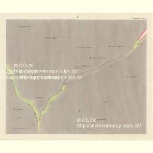 Leopoldhammer - c3862-1-004 - Kaiserpflichtexemplar der Landkarten des stabilen Katasters