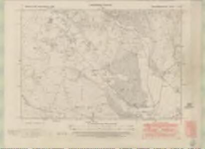 Kirkcudbrightshire Sheet L.NW - OS 6 Inch map