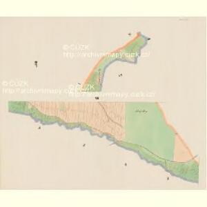 Neplachow - c5036-1-006 - Kaiserpflichtexemplar der Landkarten des stabilen Katasters