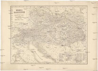 Mocnářství rakouské