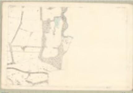 Ayr, XLV.15 (Kirkmichael) - OS 25 Inch map