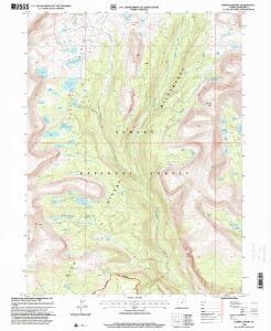 Garfield Basin