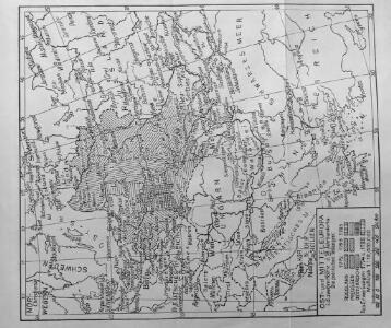 Ost- und Mitteleuropa i.d. zweiten Hälfte d. 18. Jahrhunderts. Die polnischen Teilungen