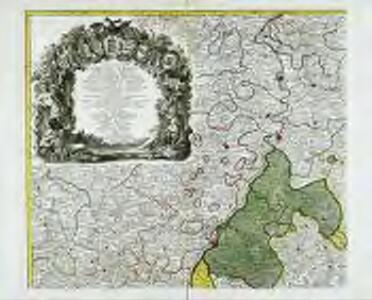Geographica Sueviæ universæ descriptio, 1