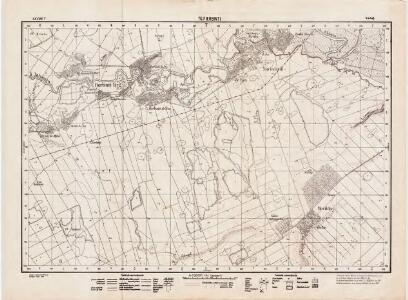 Lambert-Cholesky sheet 4446 (Tg.Fierbinţi)