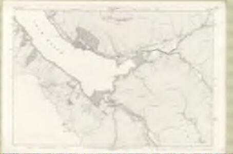 Ross and Cromarty Sheet CXXVIII - OS 6 Inch map