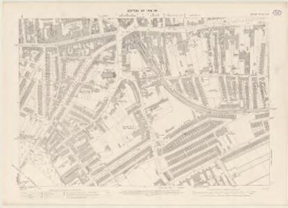 London X.6 - OS London Town Plan