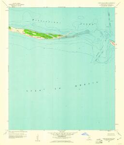 Horn Island East