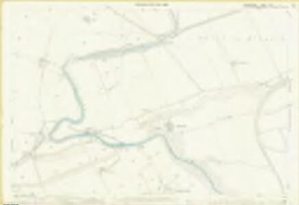 Stirlingshire, Sheet  031.02 - 25 Inch Map