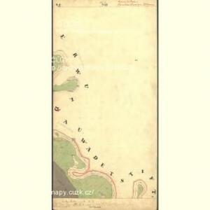 Sarrau - c3772-1-011 - Kaiserpflichtexemplar der Landkarten des stabilen Katasters