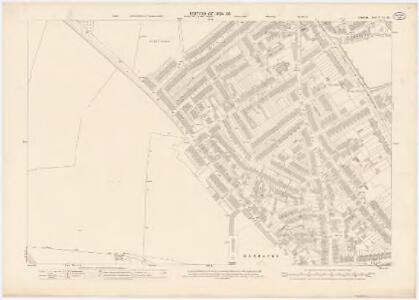 London XV.94 - OS London Town Plan