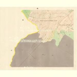 Neu Lhotta - m2020-1-009 - Kaiserpflichtexemplar der Landkarten des stabilen Katasters