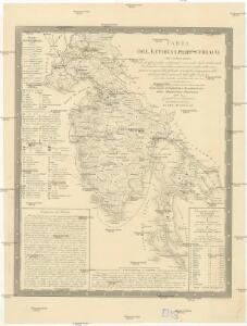 Carta del litorale Austriaco