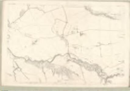 Ayr, Sheet L.12 (Dailly) - OS 25 Inch map