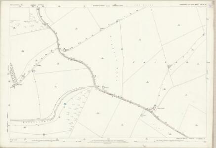 Yorkshire CXLIV.14 (includes: Cottam; Garton; Sledmere) - 25 Inch Map
