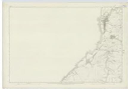 Ayrshire, Sheet LV - OS 6 Inch map