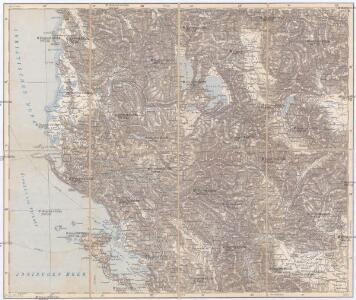 Elbasan, Argyrokastron, Joannina, Corfu, Philiataes