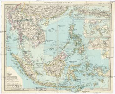 Ostindische Inseln