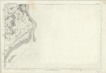Monmouthshire XXIX - OS Six-Inch Map