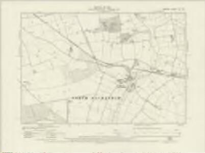 Norfolk LIX.SE - OS Six-Inch Map