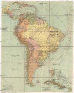 Süd-Amerika