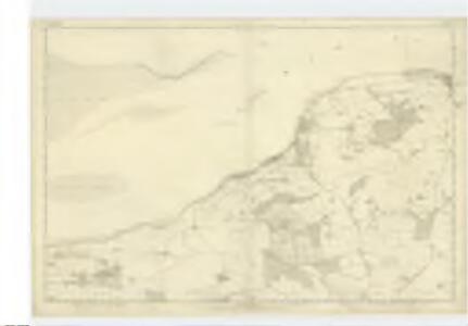 Fife, Sheet 2 - OS 6 Inch map