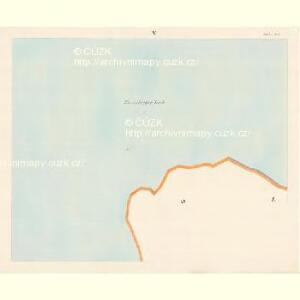 Altlahm - c7237-1-004 - Kaiserpflichtexemplar der Landkarten des stabilen Katasters