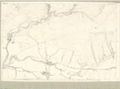 Ayr, Sheet LVII.6 (Barr) - OS 25 Inch map
