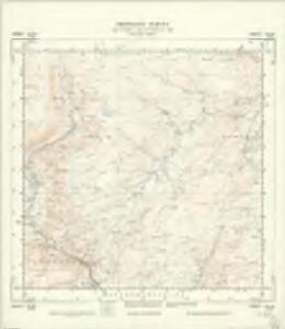 SH90 - OS 1:25,000 Provisional Series Map