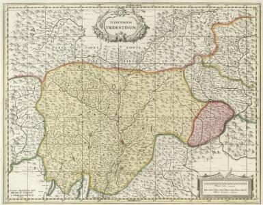 Territoriumi Tridentinum