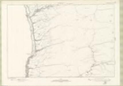 Argyll and Bute Sheet CCXLVI - OS 6 Inch map