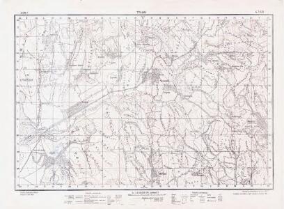 Lambert-Cholesky sheet 4768 (Traian)
