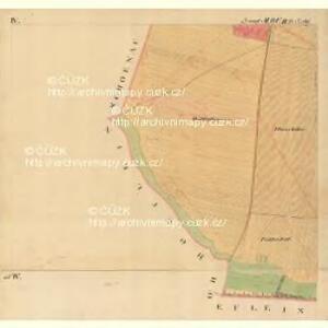Grafendorf - m0872-1-007 - Kaiserpflichtexemplar der Landkarten des stabilen Katasters