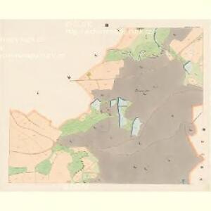 Neuhaus - c2914-1-003 - Kaiserpflichtexemplar der Landkarten des stabilen Katasters