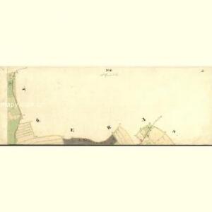 Tischlern - c6969-1-010 - Kaiserpflichtexemplar der Landkarten des stabilen Katasters
