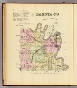 Dakota Co.