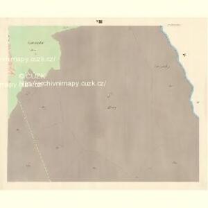 Neu Lhotta - m2020-1-008 - Kaiserpflichtexemplar der Landkarten des stabilen Katasters