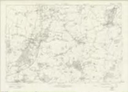 Essex nXLII - OS Six-Inch Map