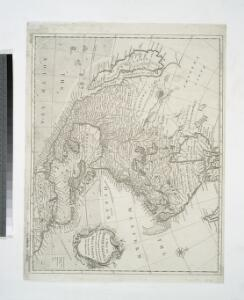 A map of North America: with the European settlements & whatever else is remarkable in ye West Indies, from the latest and best observations / R.W. Seale, delin. et sculp.