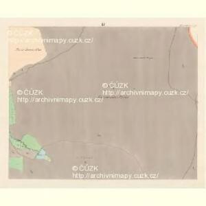 Reizenhain - c5957-2-003 - Kaiserpflichtexemplar der Landkarten des stabilen Katasters