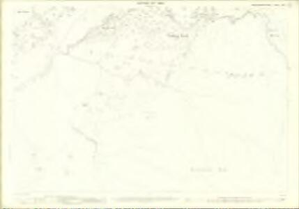 Kirkcudbrightshire, Sheet  024.01 - 25 Inch Map
