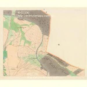 Steinkirchen - c3026-1-004 - Kaiserpflichtexemplar der Landkarten des stabilen Katasters