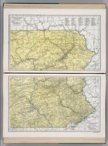 Pennsylvania (Eastern Part).
