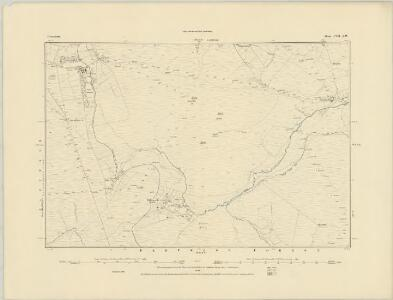 Devonshire XCIX.NW - OS Six-Inch Map