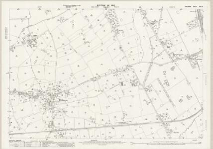 Cheshire XXII.16 (includes: Eastham; Ellesmere Port; Neston cum Parkgate; Raby; Willaston) - 25 Inch Map
