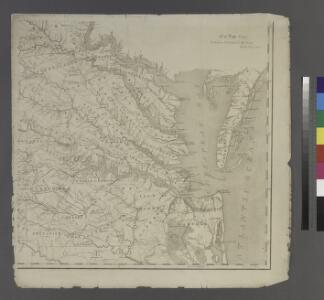 A map of Virginia: formed from actual surveys and the latest as well as the most accurate observations / by James Madison; drawn by Wm. Davis; with extensive additions and corrections to the year 1818.